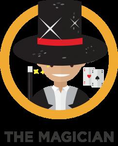 Magician_o